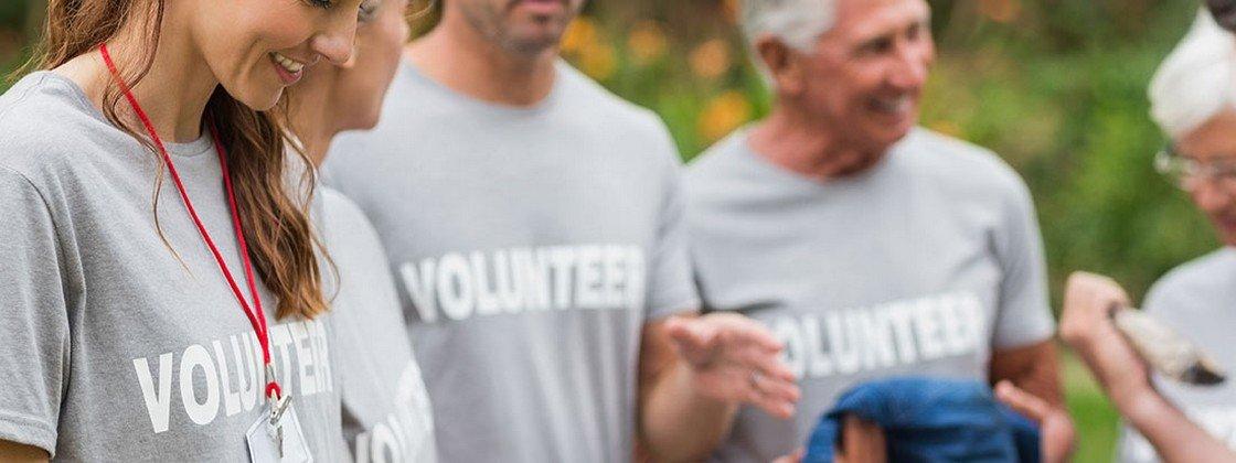 Microsoft Dynamics 365 for Charities