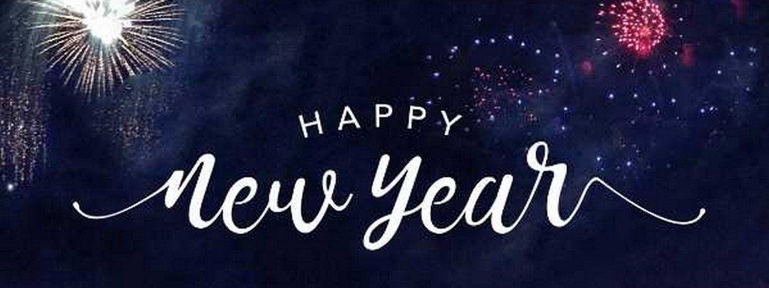 Happy new year, new CRM